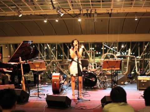 Let's Pretend by Sarah Cheng-De Winne, R&B/Soul/Jazz Singer-Songwriter