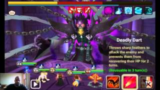 B10 Necropolis Farmable/Obtainable Monsters Pre-Nerf