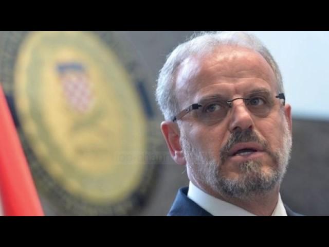 Maqedoni, akord BDI-LSDM: Talat Xhaferi kryeparlamentar - Top Channel Albania - News - Lajme