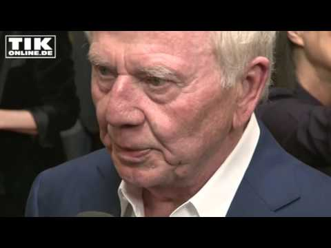 Happy Birthday: Wolfgang Petersen wird 75