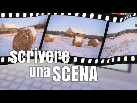 Incontri scenetta script