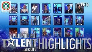 PGT Auditions