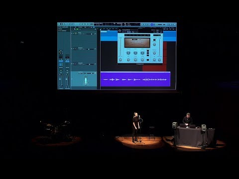 Logic Pro X Masterclass - Part 2