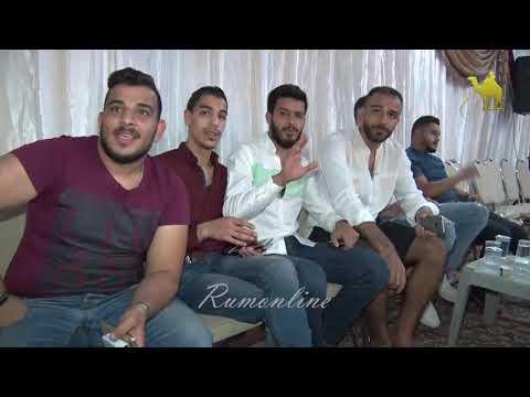 حفل تخرج الدكتور عساف ماجد عساف العساف