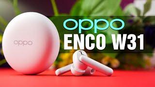Альтернатива AirPods?   Обзор наушников OPPO Enco W31