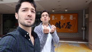 Exploring a Japanese 7-11 Kombini near Tokyo