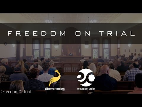 Freedom on Trial