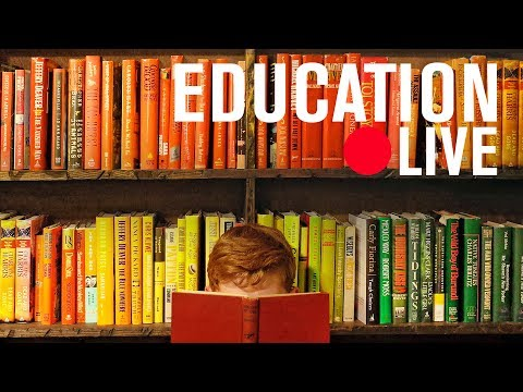 Taking the measure of charter school students | LIVE STREAM
