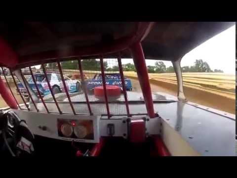 Selinsgrove Speedway June 13 15 Heat