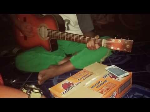 gamma band - cinta palsu 😎 by : falcon musik