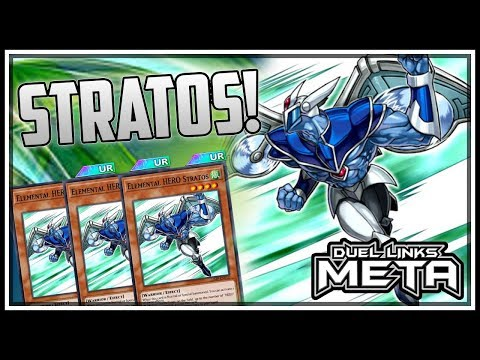 KC Cup Edition! Meta Weekly 128! [Yu-Gi-Oh! Duel Links] from YouTube · Duration:  18 minutes 16 seconds