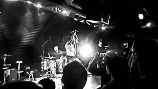 Ivy Quainoo: Wildfires (light it up) - (live in Freiburg)