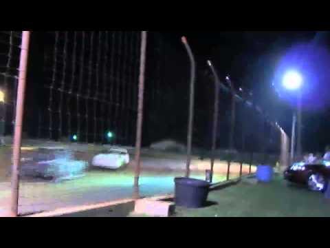 Dallas County Speedway Purestocks 8.22.14