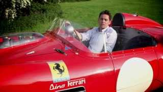 Ferrari 196s Dino #0776 By Dk Engineering