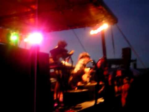 Outnumbered By The Devil Wears Prada Live In Longmont CO.