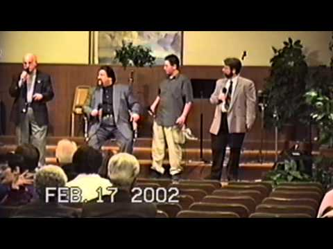 Glory Road - Riverside, California February 17, 2002 - Part 2