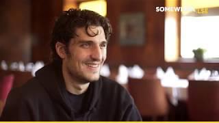 Interview de Louis Garrel, réalisateur et acteur de L'Homme Fidèle