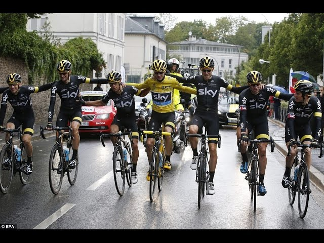Cycling is Awesome | Full HD | 2016