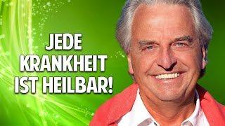 JEDE KRANKHEIT IST HEILBAR - Die Macht der Selbstheilung - Clemens Kuby
