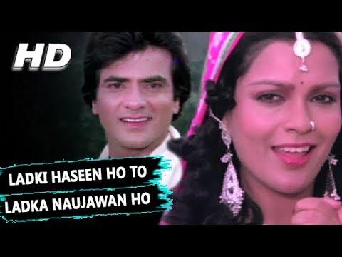 Khatouba |  Asha Bhosle | Alibaba Aur 40 Chor | R D Burman | Zeenat Aman