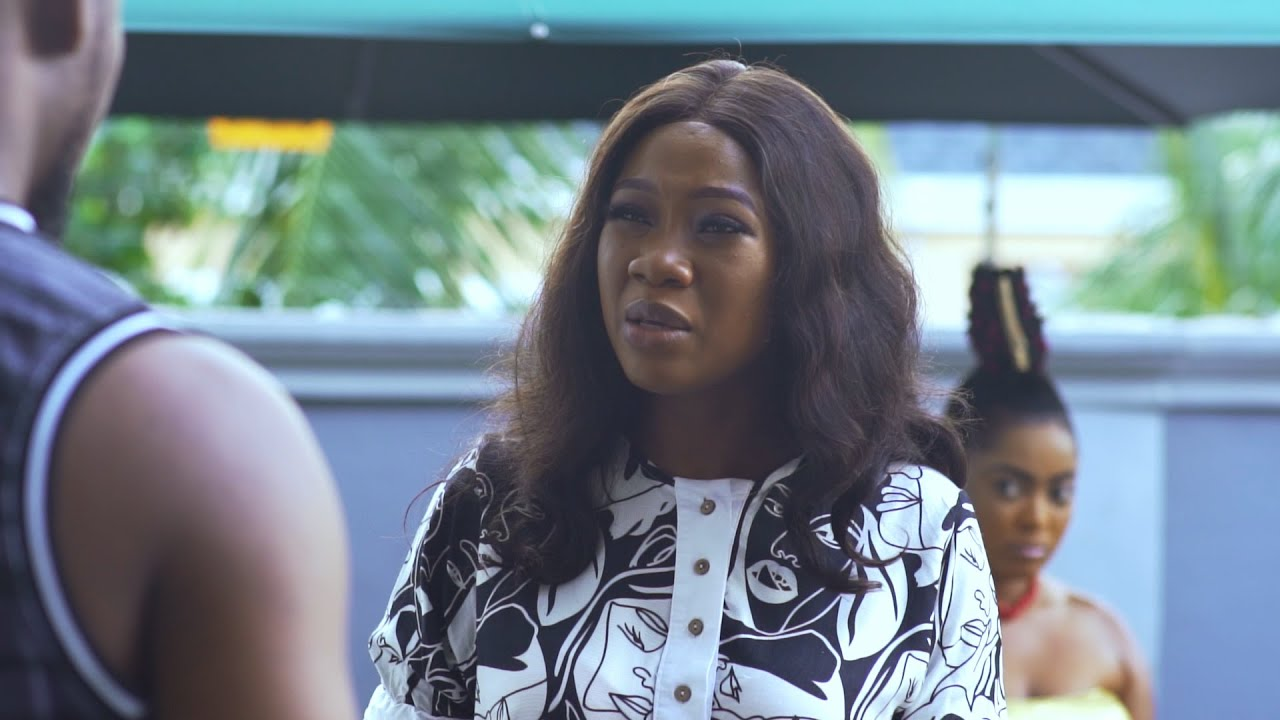 Download THE VACANT THRONE 6&7 (New Movie) Chinenye Nnebe/Wole/Daniel 2021 Trending Nigerian Nollywood Movie
