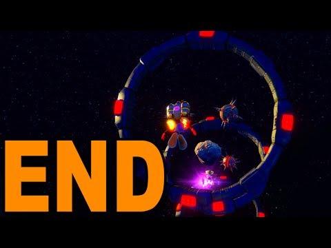 Crash Bandicoot 2 - Part 9 - THE END