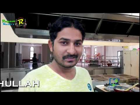 How to Prepare Malabar Paratha - Kerala Parotta