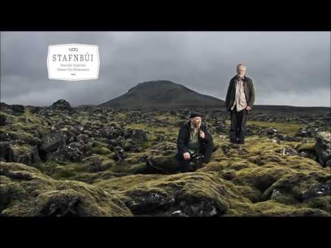 Steindór Andersen & Hilmar Örn Hilmarsson - Haustið nálgast