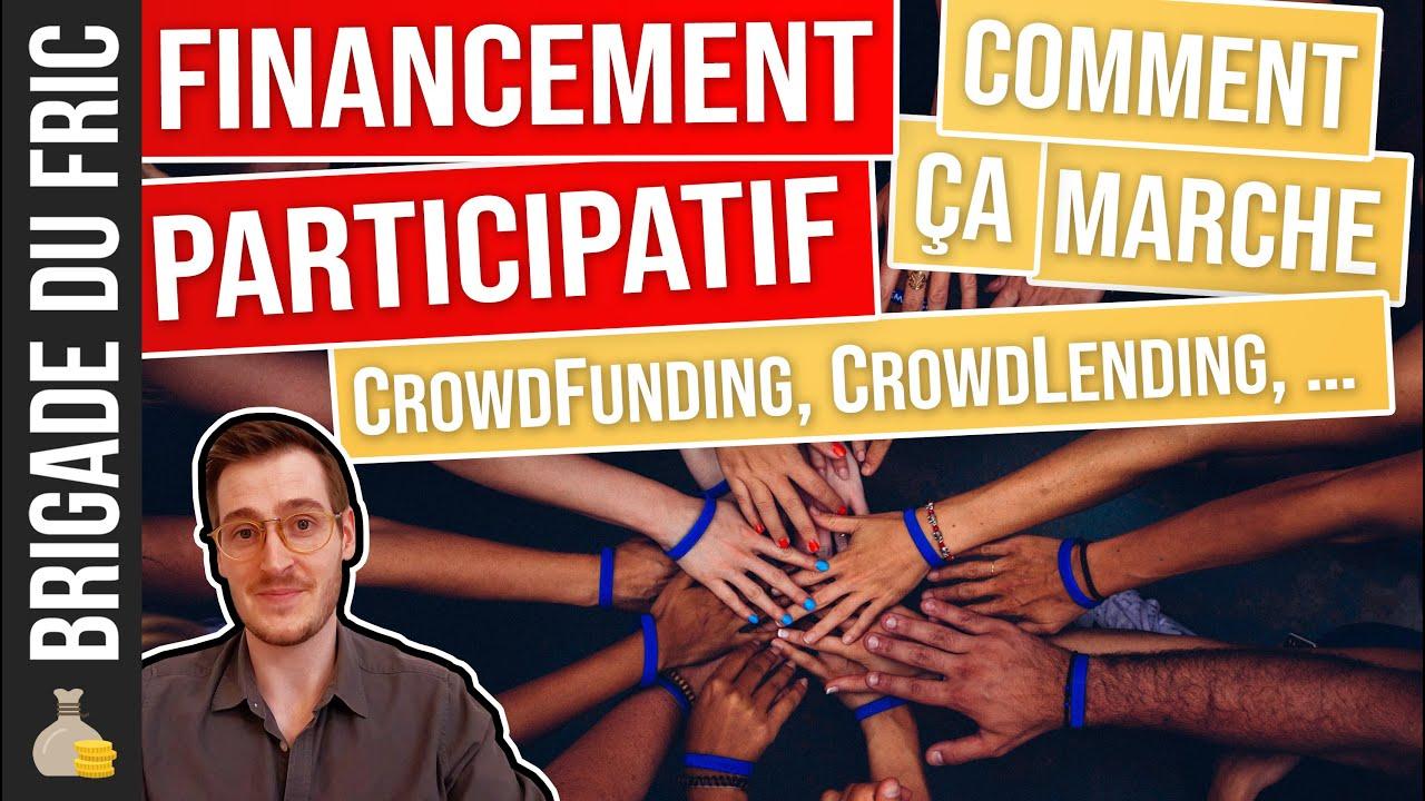 Download Financement participatif : comment ça marche ? (Crowdfunding, Crowdlending, Crowdequity, …)