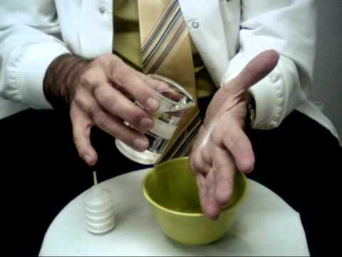 Hieber's Compounding Pharmacy PolyOx Oral Mucosal Bandage Instructions