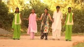 Tandaane, Tandaane A Kannada Christian folk song