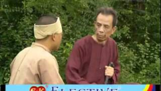 Hài Tết 2012 - Tết Văn Lang, Cả Làng Nói Phét (FULL).FLV