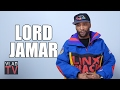 """Lord Jamar: Chris Brown Is """"Going To Beat The S***"""" Out Of Soulja Boy"""