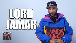 Lord Jamar: Chris Brown is