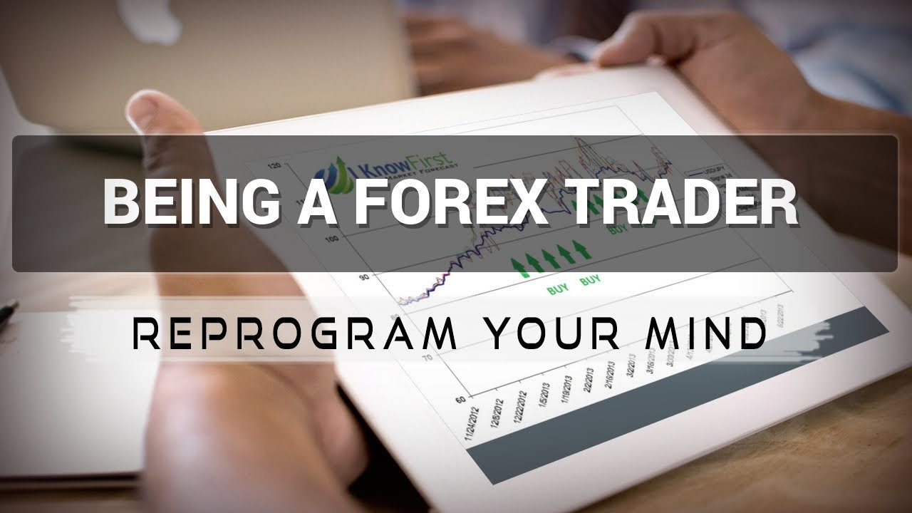 Hypnosis forex traders