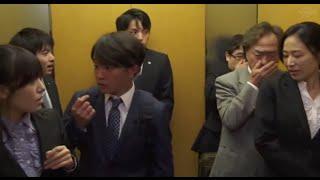 2015年10月23日(金)放送 テレビ東京「釣りバカ日誌~新入社員 浜崎伝...