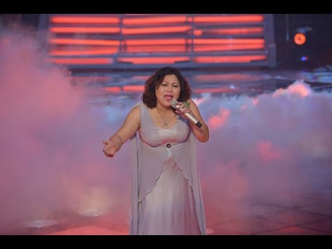 When You Tell Me That You Love Me - Siu Black | The Voice VN 2012