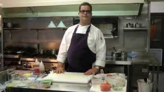 Chef Pierre Khodja,Pierre