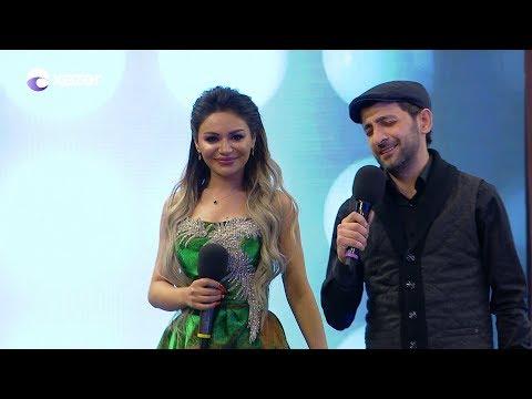 Perviz Bülbüle & Türkan Velizade - Leyli Mecnun (5de5)