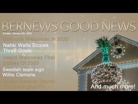 "Bernews ""Good News"" Sunday Spotlight, January 5, 2020"
