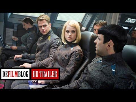 Star Trek (2009) Official HD Trailer [1080p]