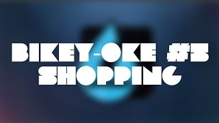 Bikey oke #5 - Shopping - Amy Winehouse Parody