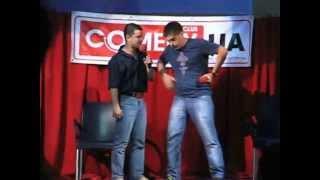 Comedy Club Крым, Алушта 2008 (Пьяный муж пришёл домой)