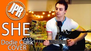 SHE - Beautiful Dodie Clark Song (Doddle Oddle) - MALE COVER