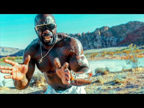 Kali Muscle - Ain't No OffSeason (Official Music Video) | Kali Muscle