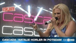 SKB HD | CASCADA - NATALIE HORLER IN POTSDAM