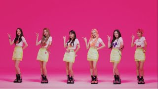 MOMOLAND「Pinky Love」
