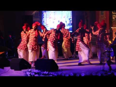 Jhoomer Khalsa College Amritsar Alumni Meet 2014