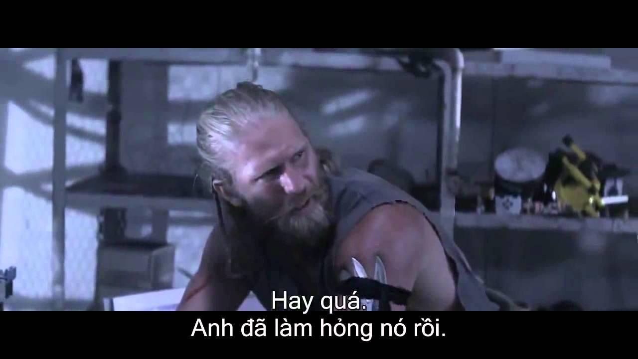 Phim hành động hay nhất 2014   Ninja khải huyền   phim hanh dong