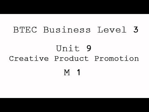 business unit 3 m1 Unit introduction managing a business event is an activity that many people working in a support role will be involved in  m1 assess the importance of.